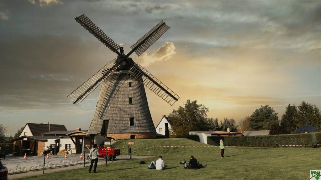 Fastenkurs Spreewald Mühle