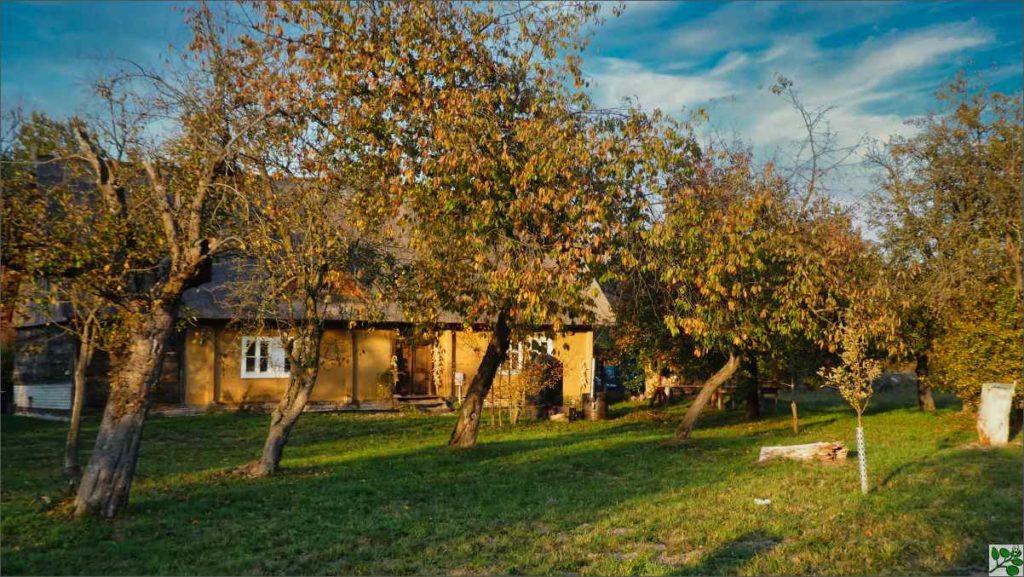 Fastenkurs Spreewald Haus